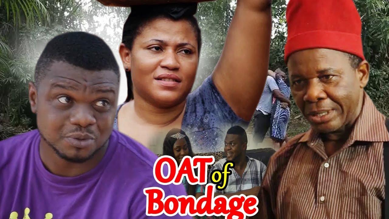 Download Oath Of Bondage Season 5 & 6 - 2018 Latest Nigerian Nollywood Movie