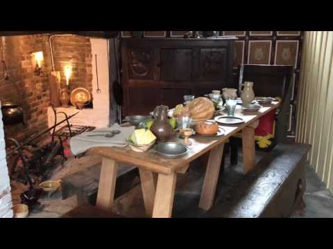 Shakespeare's Birthplace and Home