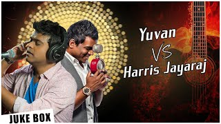 Yuvan Shankar Raja & Harris Jayaraj | Song Collection | Tamil Music Station 🎧 | Non-Stop Hits |
