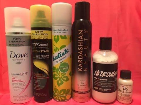 batiste dry shampoo sverige