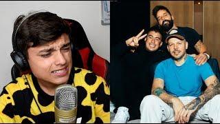 [Reaccion] Ricky Martin, Bad Bunny, Residente - Cántalo (Audio Oficial) Themaxready