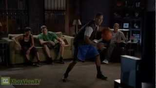 NBA Baller Beats | Gameplay Trailer for KINECT | 2012 | HD