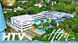 Hotel Toboganes de Melgar