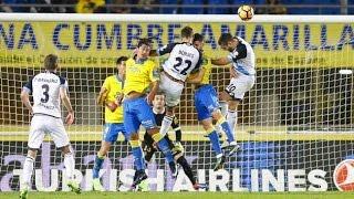 Video Gol Pertandingan Las Palmas vs Deportivo La Coruna