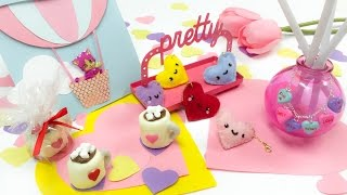 EASY CRAFTS: 4 Valentines day gifts ideas