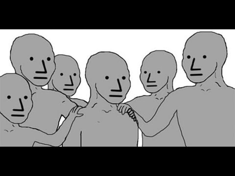 "Right-Wing Insult ""NPC"" Is Dumbest Yet"