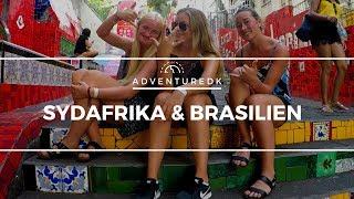 Sydafrika & Brasilien - Adventuredk