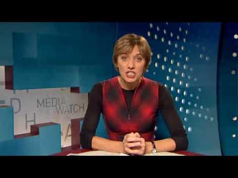 Media Watch - Series 15, Episode 21, 25 July 2005 - with Liz Jackson