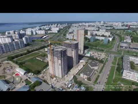 Жилой комплекс Крылатый (СУВАР)