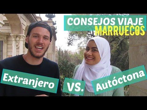 Cosas que debes saber al viajar a Marruecos| ramiaschannel