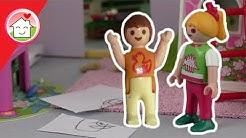 Playmobil Film deutsch - Anna will nicht klein sein - Familie Hauser Kinderfilm