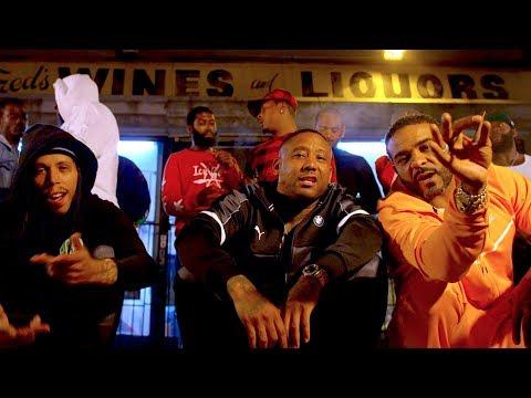 Brooklyn - Jim Jones - My Era (feat. Maino & Drama) (Official Video)