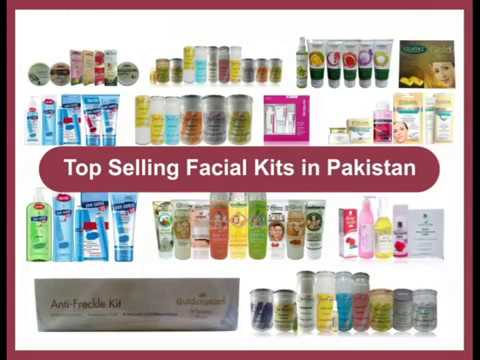 TOP 10 Selling Facial Kit In Pakistan with Prices