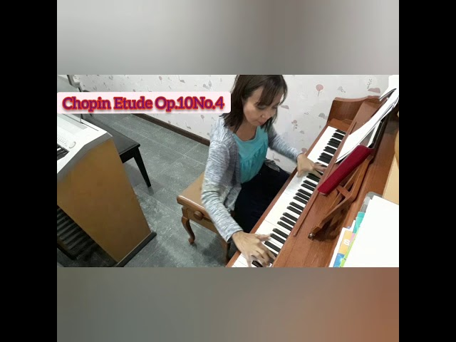 Piano playing collection
