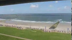 Norderney-Webcam: Zeitraffer 2015