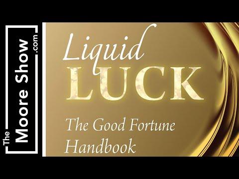 Dr Joe Gallenberger - Power of Manifestation & Psychokinesis (The Moore Show)