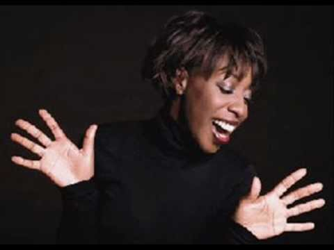 Oleta Adams - New York state of mind