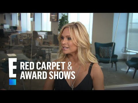 Fitness Buff Tamra Judge Talks Diet and Next Competition   E! Live from the Red Carpet