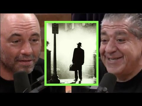Joe Rogan & Joey Diaz on The Exorcist