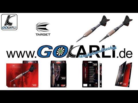 Target Soft Darts Phil Taylor Power 9Five G5 Generation 5  2018 Softtip Softdart