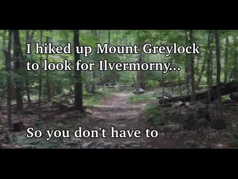 I hiked up Mount Greylock to look for Ilvermorny so you don