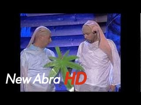 Kabaret DNO - Żwirek I Muchomorek (HD)