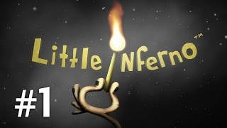 - Little Inferno Max se joaca cu focul Episodul 1