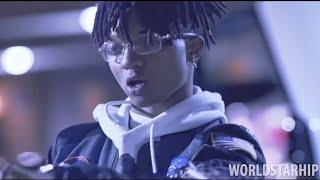 Смотреть клип Pop Smoke Ft. Swae Lee - Creature