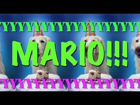 happy-birthday-mario!---epic-happy-birthday-song
