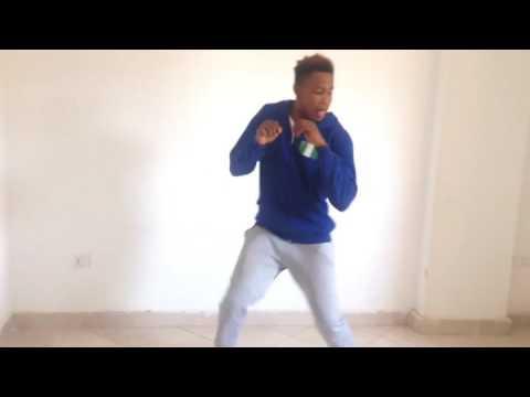 Tekno - Samantha (dance cover)