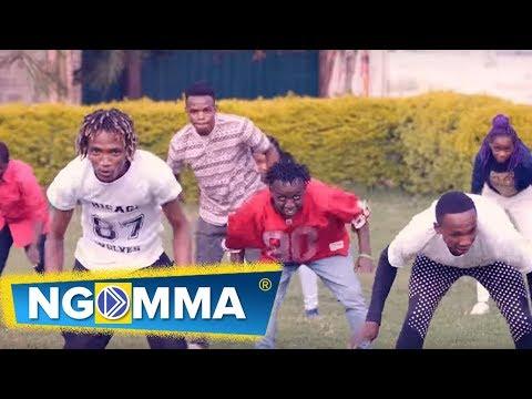 DAVID WONDER & BAHATI - NDOGO NDOGO (DANCE VIDEO)
