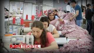 Üçler Tekstil