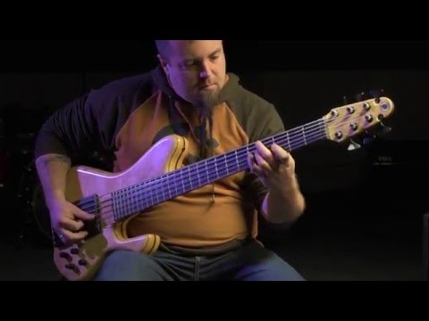 """Damian Erskine """"Who by Now"""" - Live at the Aguilar Artist Loft"""