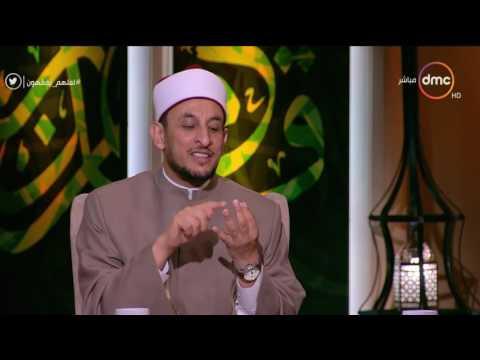 الشيخ خالد الجندى: لو مش بتصلى وبتقول بتقى الله أنت كداب