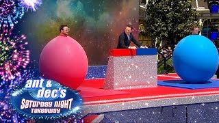 Ant V Dec: The Big Bang!