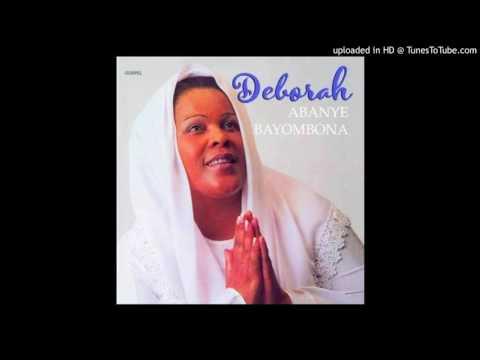 Deborah Fraser - Uphi Umhlobo