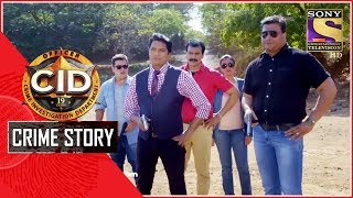 Crime Story | The Water Park Case | CID