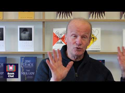 13 Questions With Jim Crace: Being kinder, favourite classics and more.