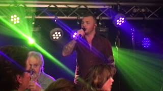 Hannes jr. live | Blijf Bij Mij De Hele Nacht | Cafe De Sjang