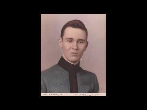 5 COL Asher W Harman ,Jr ——  Virginia Military Institute