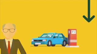 Entenda porque o preço da gasolina é tão caro no Brasil