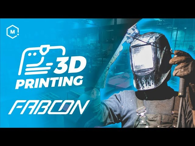 3D Printing for Manufacturing & Prototyping // 3D Printing Use Case