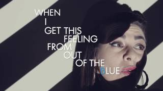 Largo - Out Of The Blue (Official Lyric Video)
