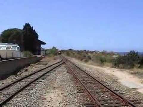 Chemin de Fer de la Corse