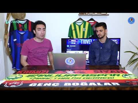 TFF 2.Lig Beyaz Grup'ta 36.Hafta Karşılaşmalarının Değerlendirilmesi!   Trivela Spor
