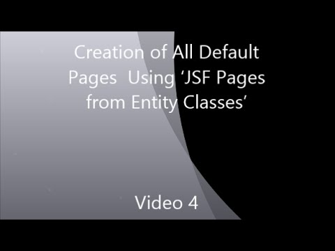 jsf-tutorial-shopping-cart-:-create-default-jsf-pages-primefaces,netbeans-:-video-4