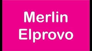 Merlin – Elprovo (Petrópolis)