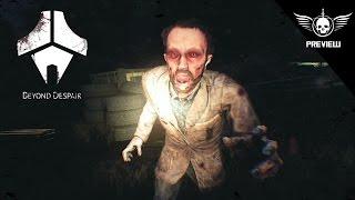 Beyond Despair | Game Preview