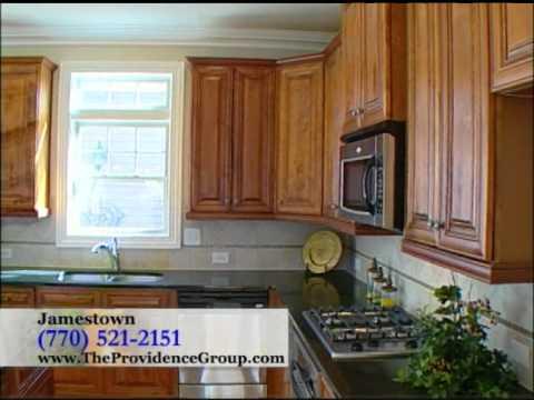 Jamestown Luxury Homes in Alpharetta on ABNHTV on 3/18/12
