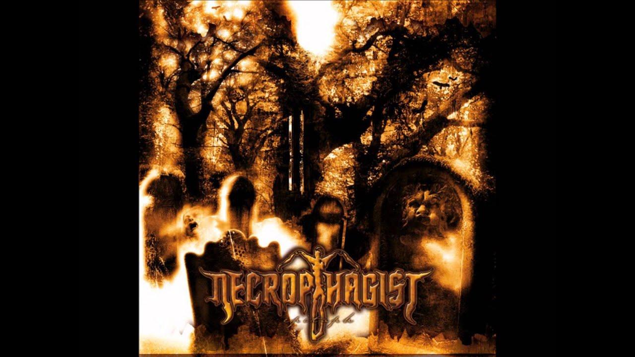 musica de necrophagist